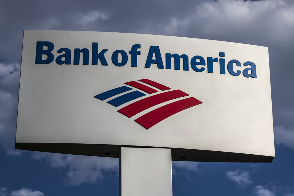 Bank Of America Routing Number & Headquarters Address