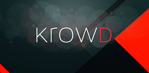How to Login Krowd Darden Account Procedure