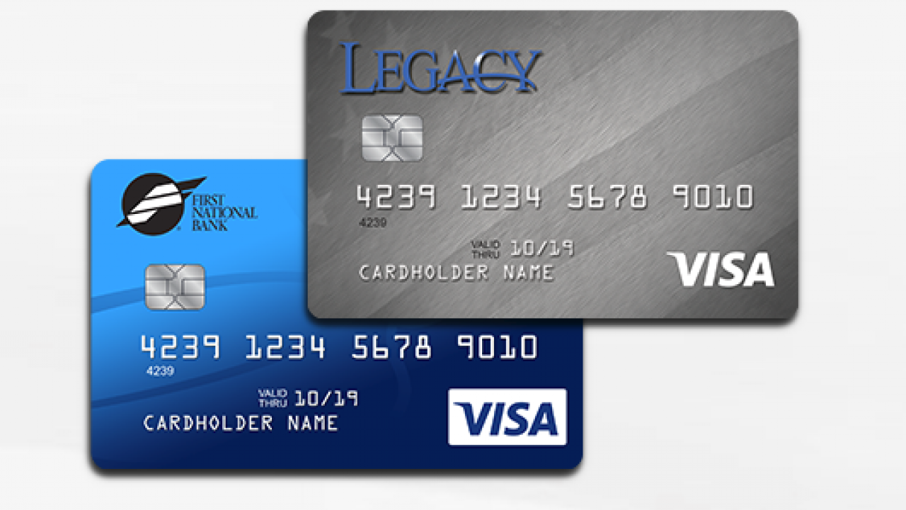 How to Apply for Legacy Visa Credit Card