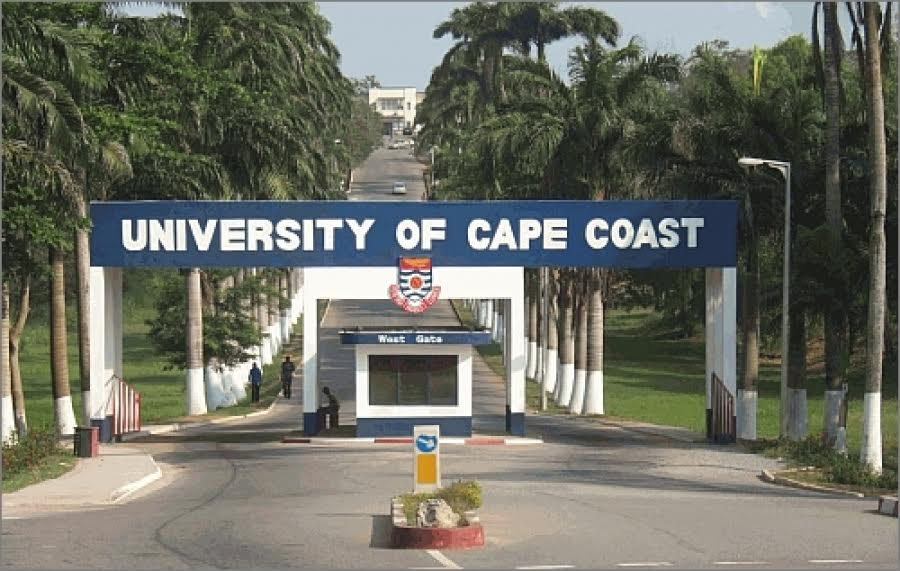 University Of Cape Coast UCC Available Courses for Distance Education Admission
