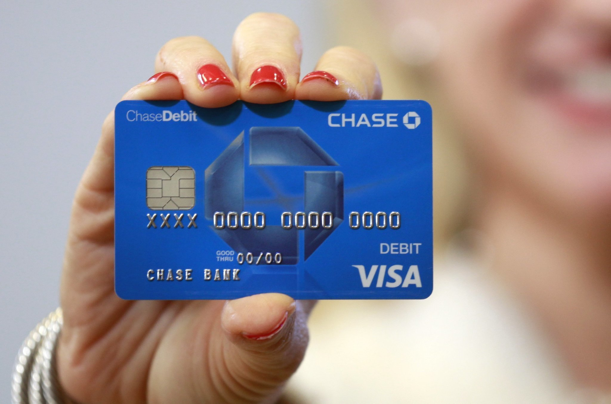How to Verify Chase Bank Credit Card Online
