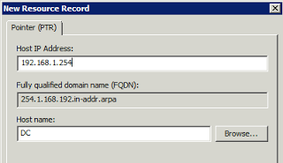 How to fix NSLOOKUP Default Server: UnKnown?