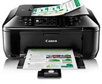 Download Canon Pixma MX522 Printer Drivers