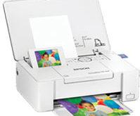 Download Epson PictureMate PM-400 Printers Drivers