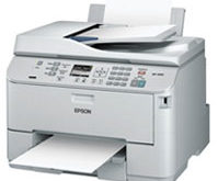 Download Epson WorkForce Pro WP-4590 Printer Drivers