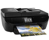 Download HP Envy 7640 Printer Drivers