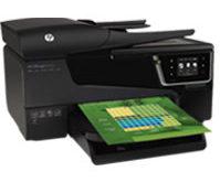 Download HP Officejet 6600 Printer Drivers