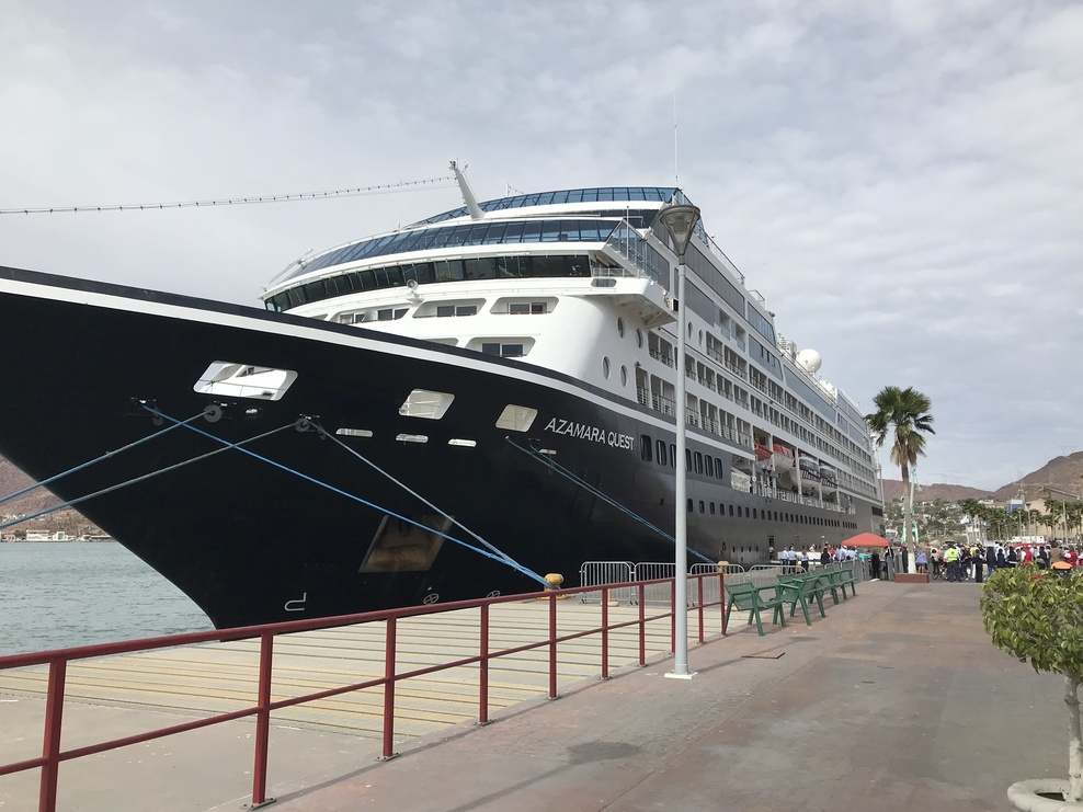 Mexican Riviera Cruise Reviews