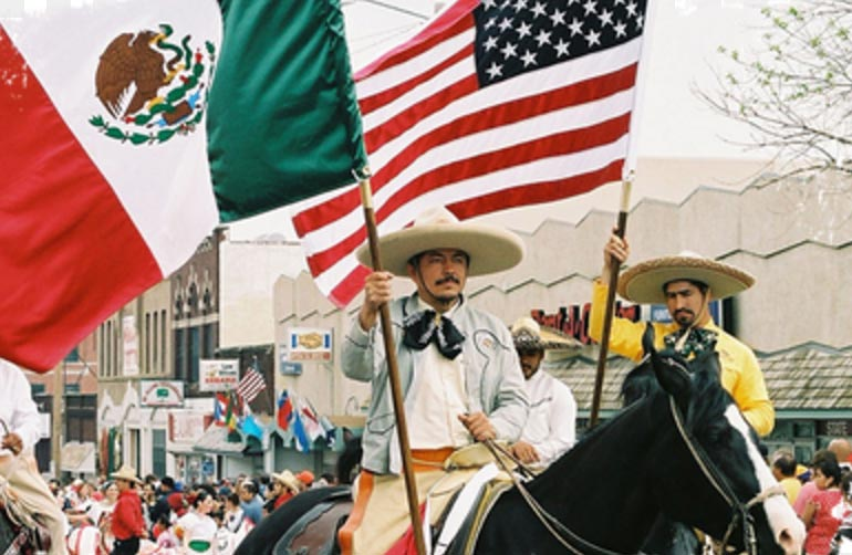 Mexican American Culture Differences