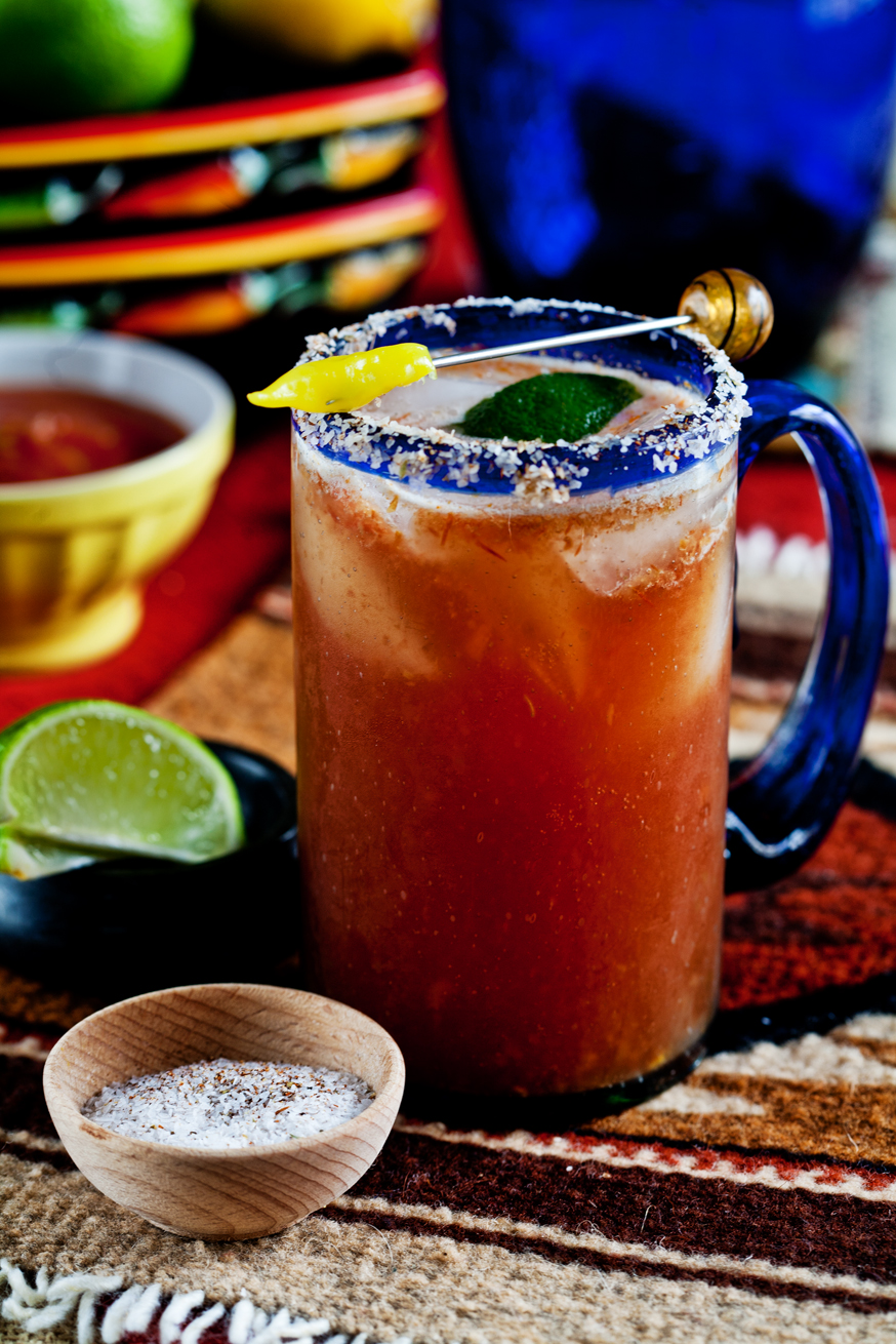 Mexican Drink Recipes