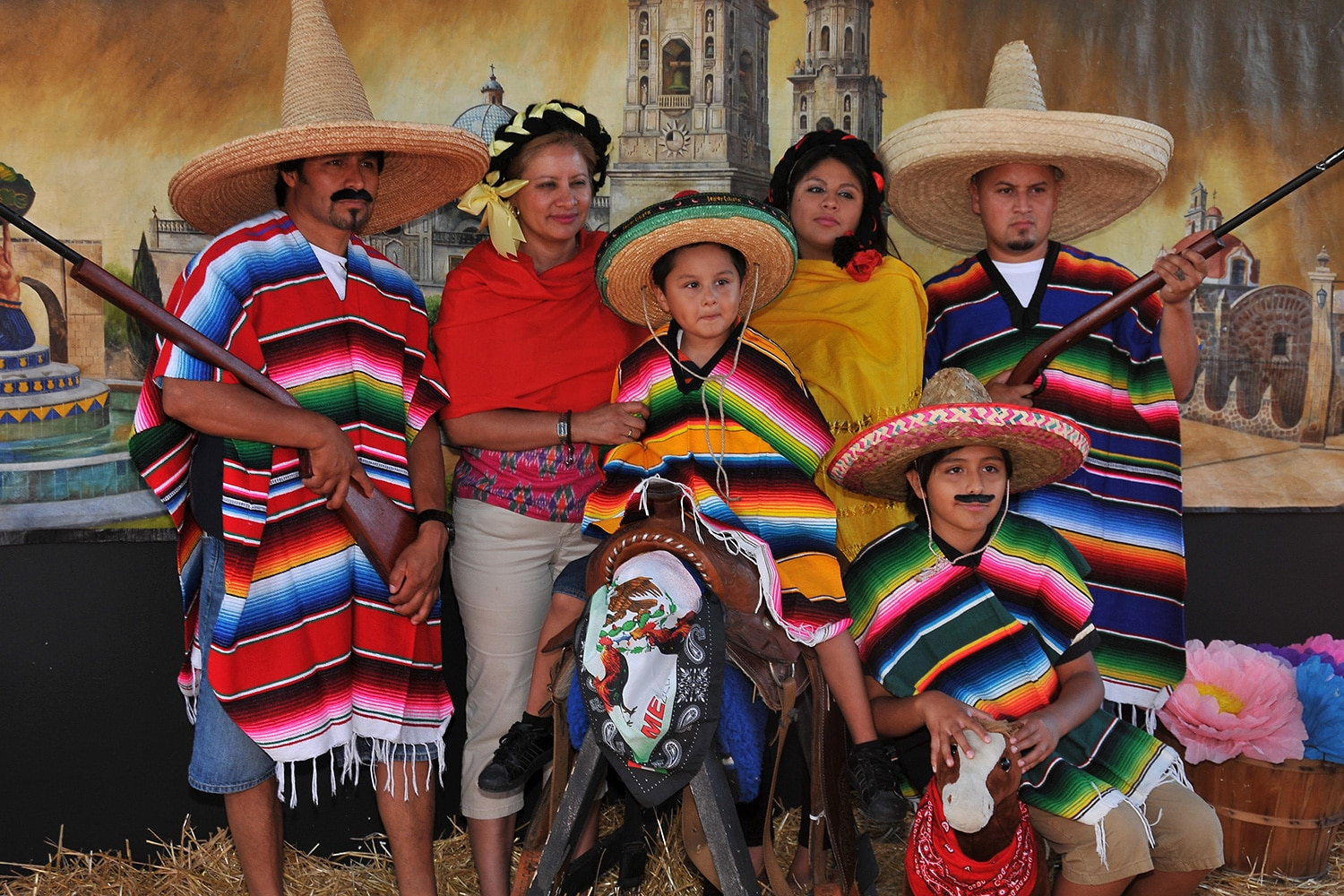 Traditions of Mexican American Culture