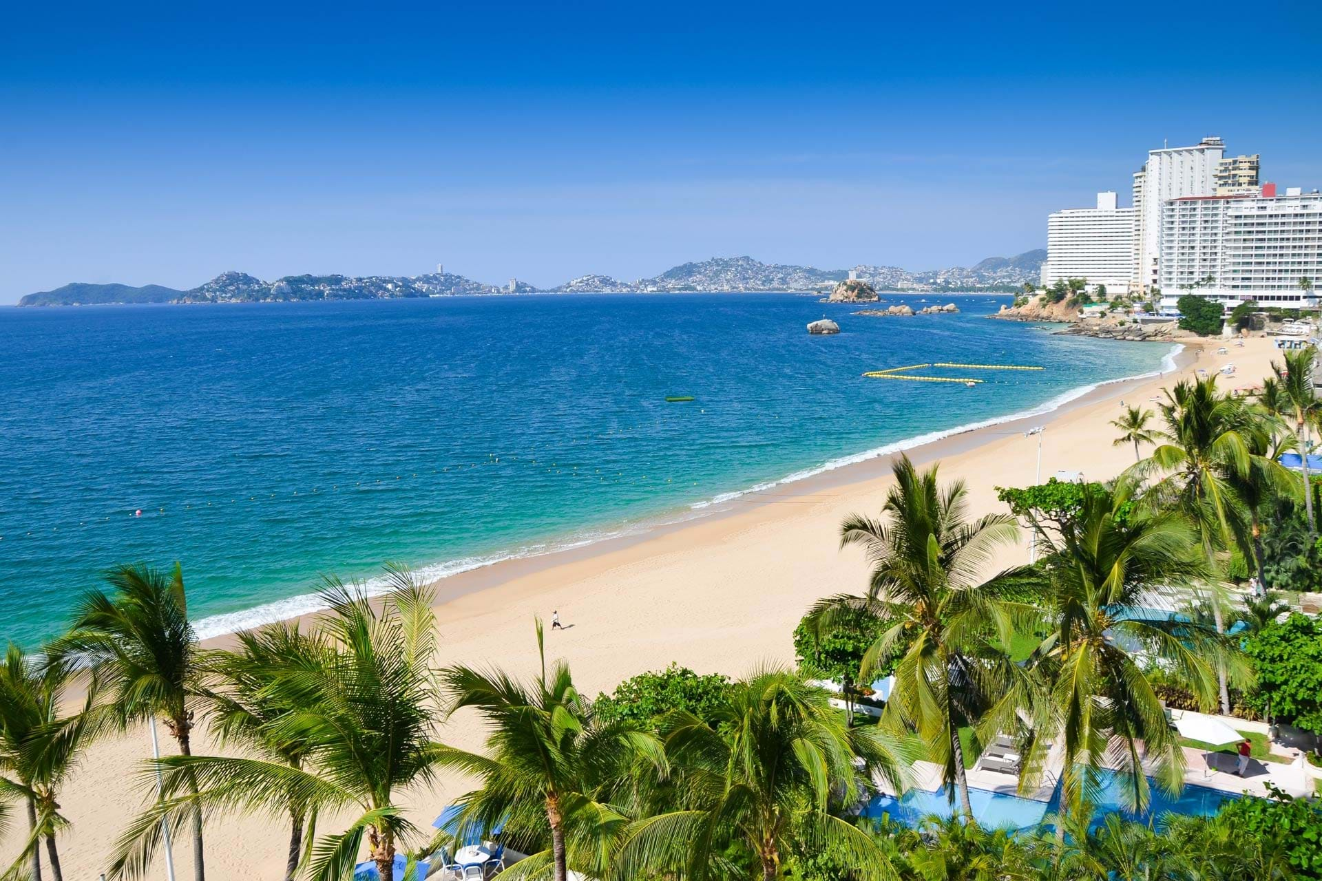 Mexican Riviera Weather - The Best Weather For Vacation