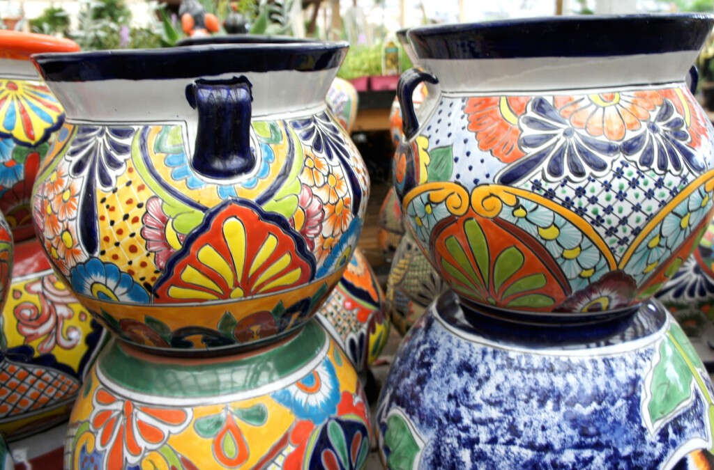 Wholesale Mexican Pottery