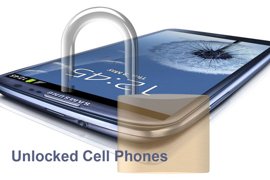 Cheap Unlocked Cell Phone