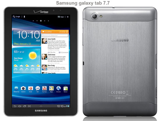 Best Android Tablet With Camera