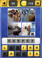 Word Guesser Answers Level 1 - 40