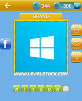 What's the Icon Answers Level 14 and 15