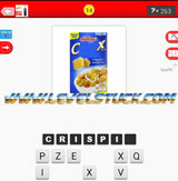 Guess the Food Answers Level 20 and 21