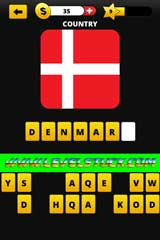 Iconmania Ultimate Answers Level 8 to 10