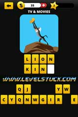 Iconmania Ultimate Answers Level 1 to 40