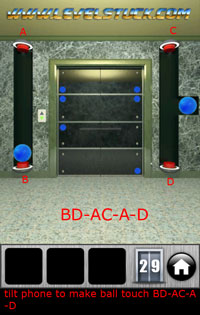 100 Doors RUNAWAY Walkthrough for Android