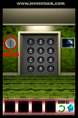 100 Doors Walkthrough level 61 62 63 64 65