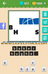 Guess the Brand Logo Mania Answers Level 20