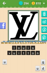Guess The Brand - Logo Mania Answers Level 7 8