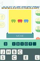 Super Guess the Movie Answers Level 21 to 40