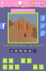 IcoMania – Guess The Icon Answers Level 6 and 7