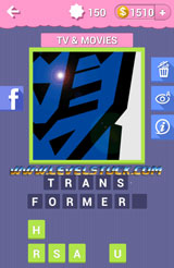 IcoMania - Guess The Icon Answers Level 4 and 5