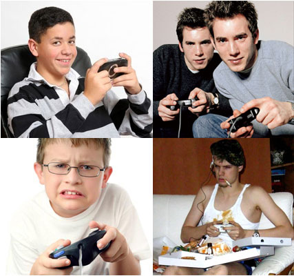 Benefits of Video Games Can Reduce teens Obesity