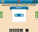 Guess the Brand Answers Level 101 – 150 for Android