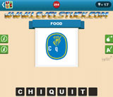 Guess the Brand Answers Level 251 – 300 for Android