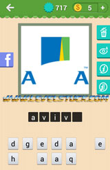 Guess the Brand Logo Mania Answers Level 14 and 15