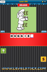 Clue Pics Guess the Saying Answers Level 276 to 295