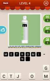 Hi Guess the Food Answers Level 1 2 3 4 for iOS and Android