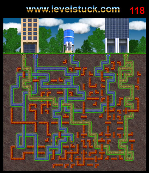 Piperoll Level 118 119 120 Solution