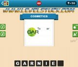 Guess The Brand Answers Level 401 – 450 for Android