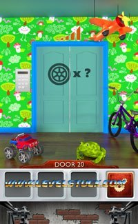 100 Doors Beta 2 Level 2 3 4 5 6 7 8 9 10 11 12 13 14 15 16 17 18 19 20