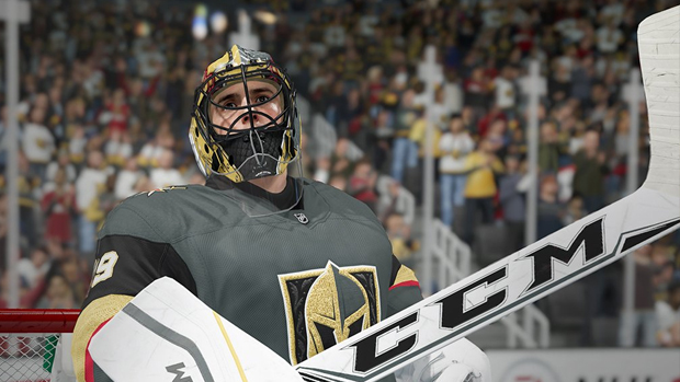 NHL 18 - Top 10 Goalies
