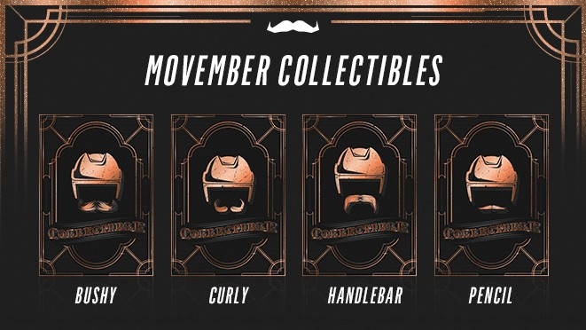 NHL 18 Ultimate Team: HUT Movember Sets & How To Get Them