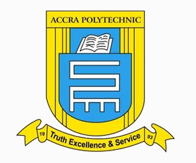 Image result for accra technical university logo