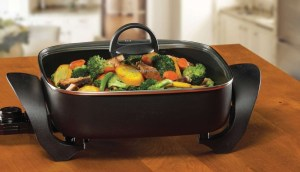 Electric Skillet Reviews