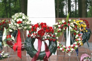 List Of Funeral Flowers For Soldiers