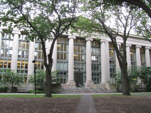 Which Are The Top 10 Law Schools In The World?