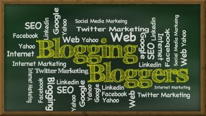 List Of Famous Blog Sites