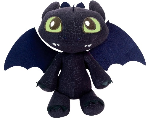 List Of Toothless Dragon Toys